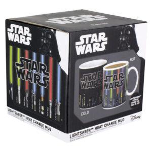 Star Wars Farbwechsel Becher