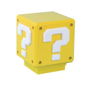 Fragezeichen-Würfel