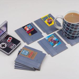 NES Untersetzer
