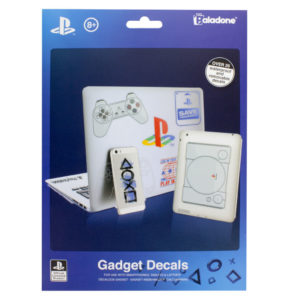 PlayStation Stickers