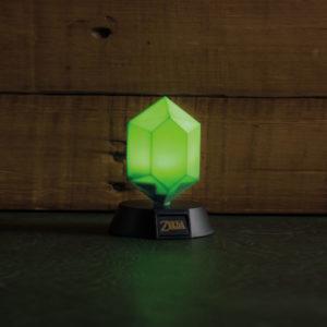 Grüner Rupien