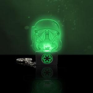 Death Trooper Schlüsselanhänger